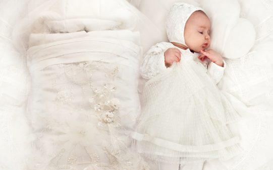 Конверты для новорожденных от Choupette